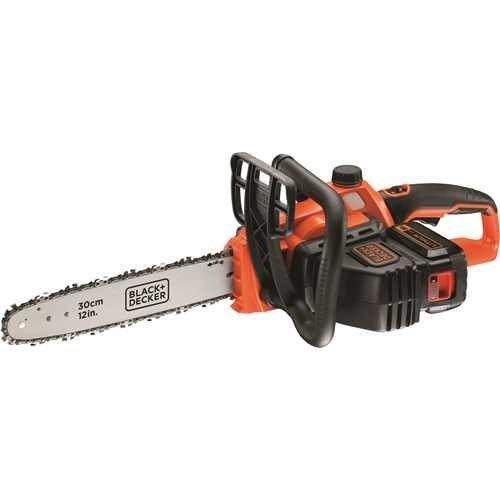 Black&Decker GKC3630L20 - orange / black - Electric, Li-ion Battery 2.0 Ah GKC3630L20-QW
