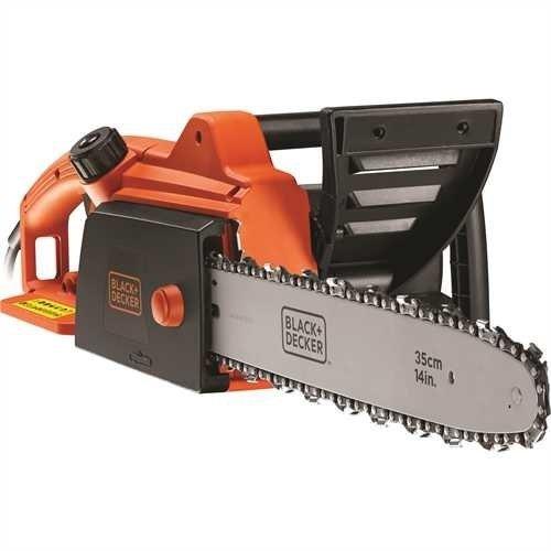 Black+Decker Chainsaw CS 1835 1800W CS1835-QS