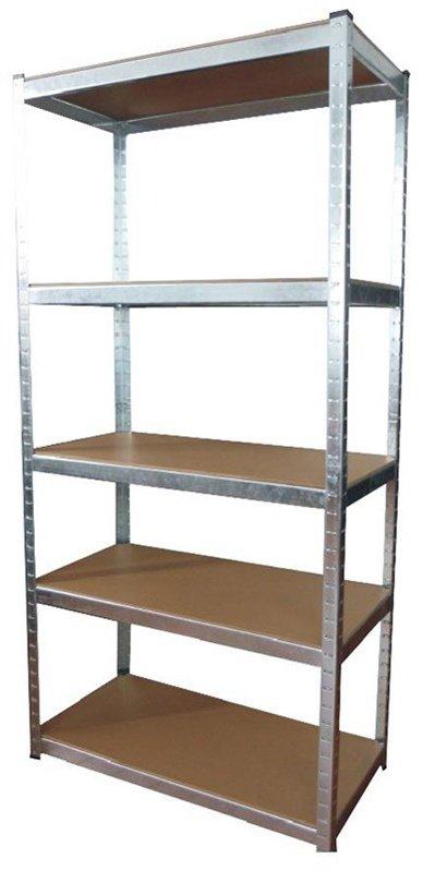 Vagner SDH T20A, 90 x 45 x 180 cm, 5 shelves (Maximum load 265 kg)