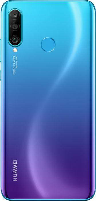 Huawei P30 Lite - 6.15 - 128GB - Blue - Android 51093NNN Mobilais Telefons