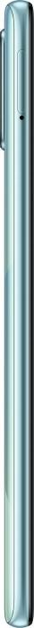 Samsung Galaxy A71 - 6.7 - 128GB - Android (Prism Crush Blue, Dual SIM) SM-A715FZBUATO Mobilais Telefons
