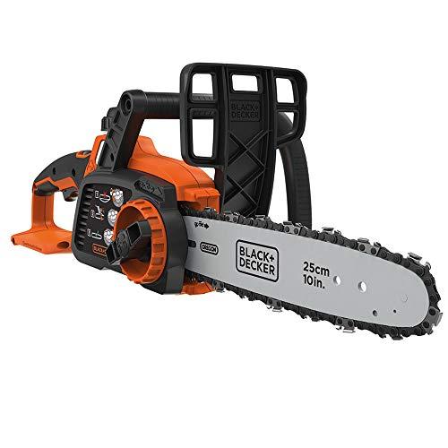 Black+Decker Cordless Chainsaw GKC1825LB 18V GKC1825LB-XJ