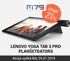 Lenovo Yoga Tab3 Pro