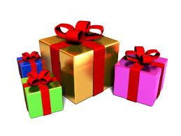 Ziemassvētku Dāvanas Dāvanas Bērniem