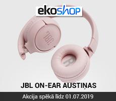 JBL On Ear austiņas