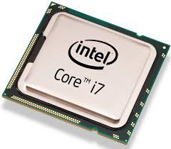 Datoru komponentes Procesori