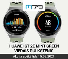 Huawei GT 2 viedpulkstenis