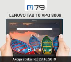 Lenovo Tab 10 planšetdators