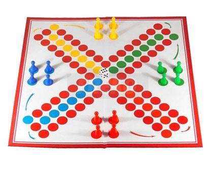 Attīstošās rotaļlietas Galda spēles