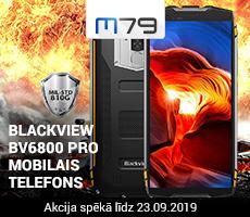 Blackview Pro mobilais telefons