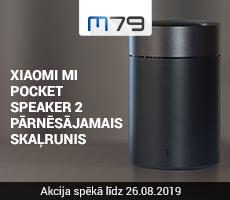 Xiaomi Mi Pocket-
