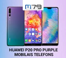 huaweiP20