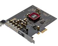 Datoru komponentes Skaņas kartes