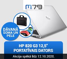 HP 820 G3