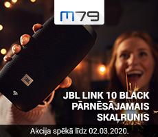 JBL Link 10
