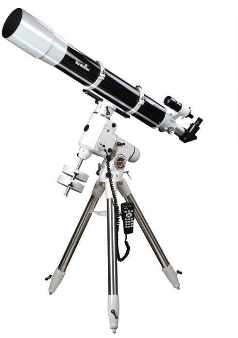 Optika un aksesuāri Teleskopi