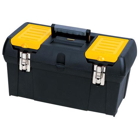 Materiāli Instrumentu kastes