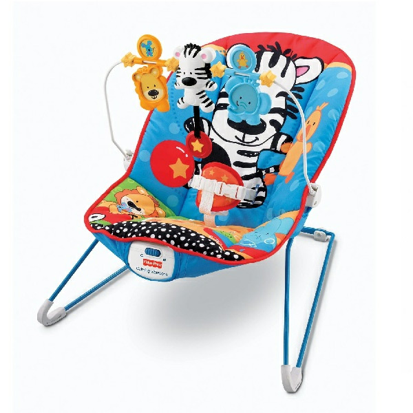 Preces māmiņai, mazulim Bērnu šūpuļkrēsls