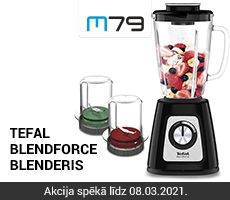Tefal Blendforce