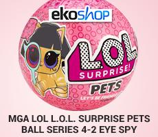 MGA LOL Pets