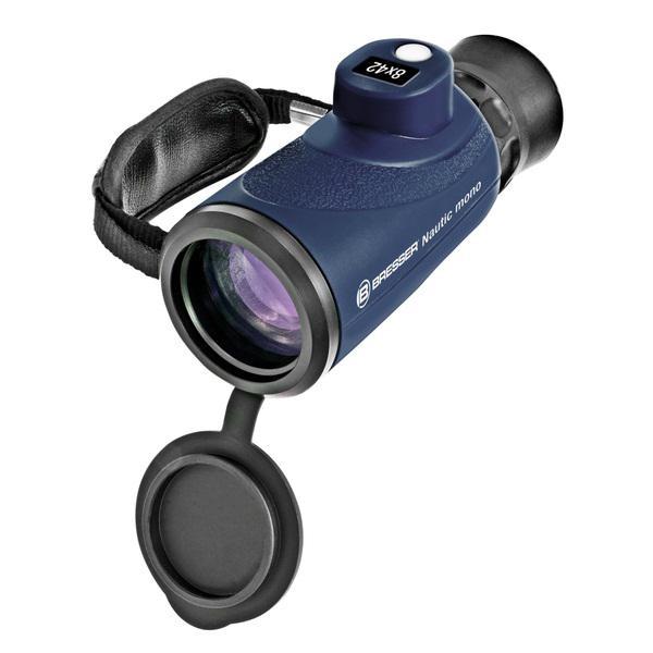 Optika un aksesuāri Monokļi