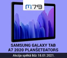 Galaxu Tab A7
