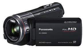 Foto, Video Videokameras