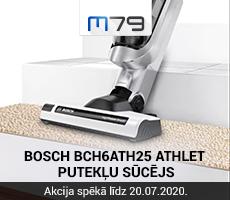 Bosch Athlet