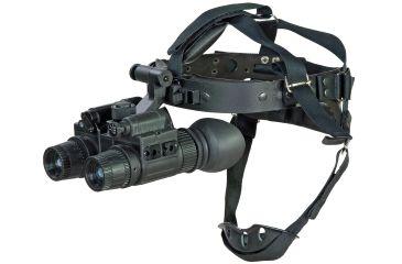 Optika un aksesuāri Nakts redzamība