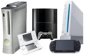 Spēļu konsoles un aksesuāri Spēļu konsoles