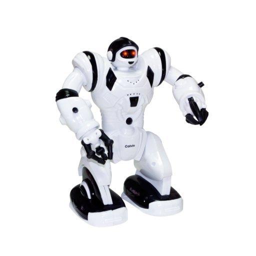 Rotaļlietas, Spēles Roboti