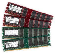 Datoru komponentes Operatīvā atmiņa
