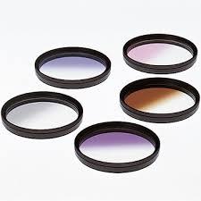 Foto un Video aksesuāri UV Filtri