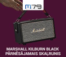 marshall-killburn