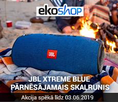 JBL Xtreme-